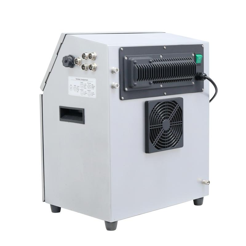 Lead Tech Lt800 Inkjet Printer for Egg