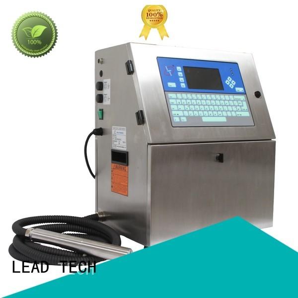 Custom jet i printer for business for drugs industry printing