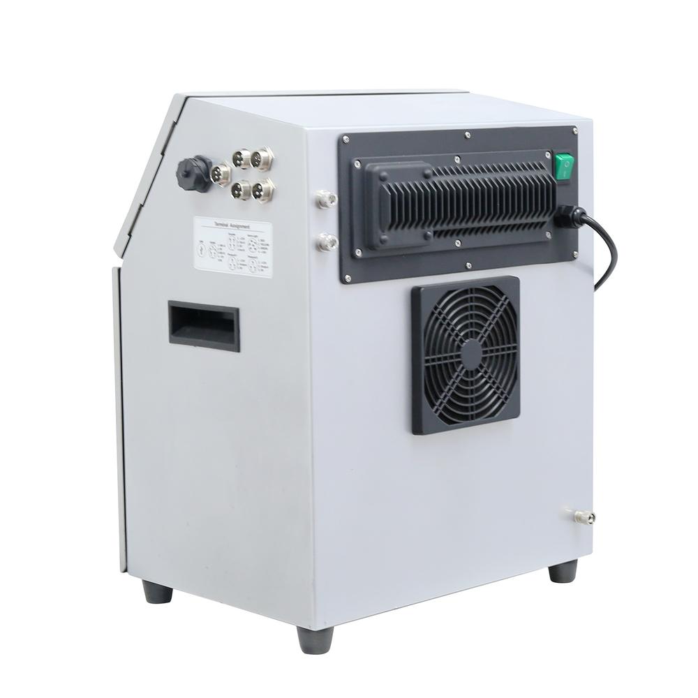 Lead Tech Lt800 Barcode Label Printer Cij Inkjet Printer