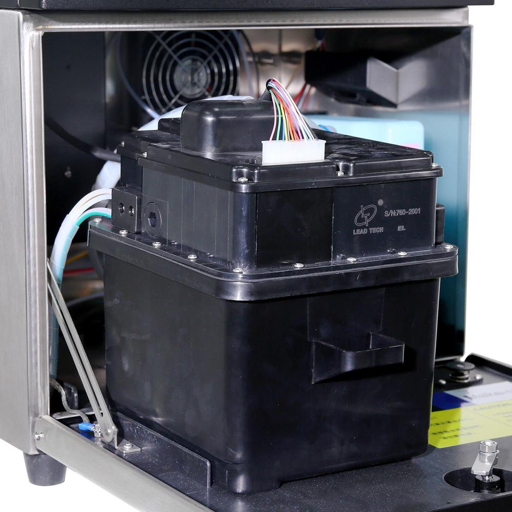 Leadtech Lt760 Inkjet Digital Printing for Coding