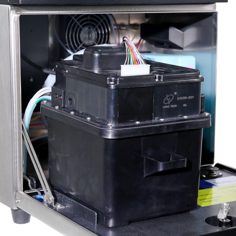 Leadtech Lt760 Inkjet Digital Printing