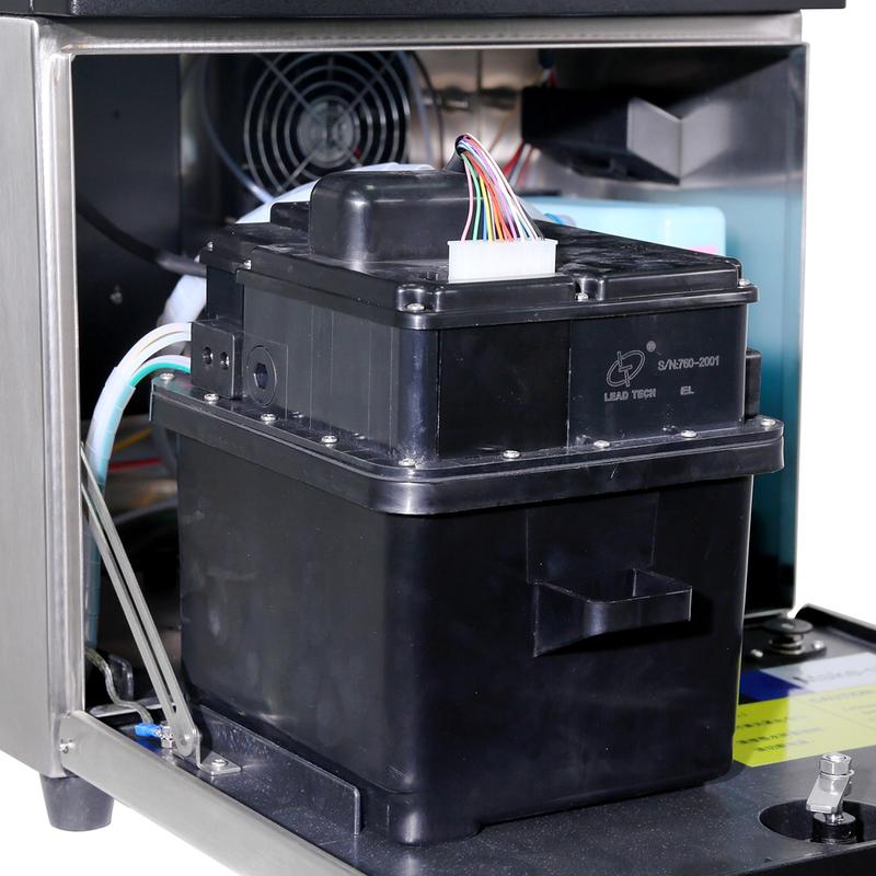 Leadtech Lt760 High Speed Inkjet Printers