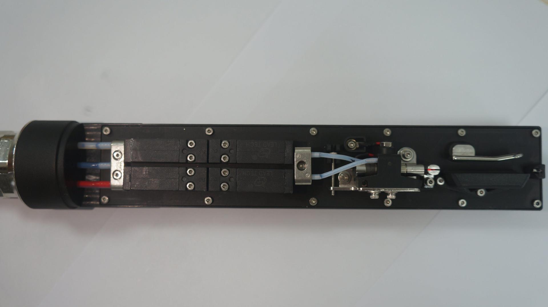 Leadtech Lt800 Inkjet Card Printer Inkjet Printer for Printing