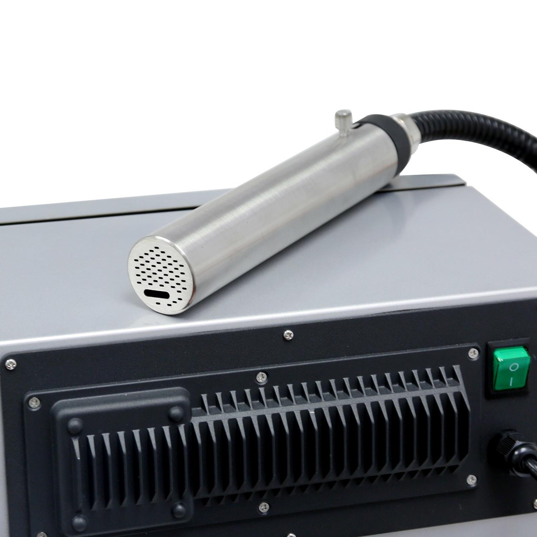 Leadtech Lt800 Cij Inkjet Printer for Bar Printing
