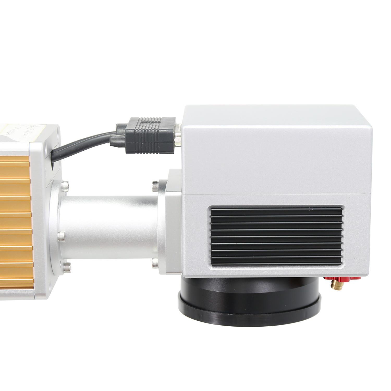 Lead Tech Lt8020c/Lt8030c CO2 20W/30W High Precision Digital Laser Engraving Marking Printer for Cans/Bottles