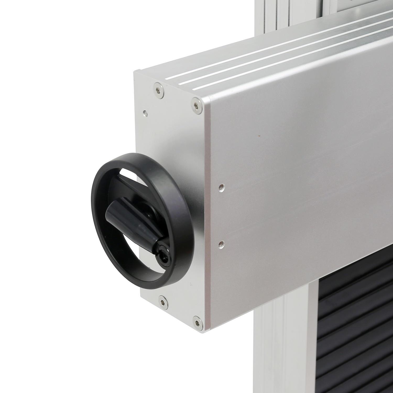 Lt8020c/Lt8030c CO2 High Speed Digital Laser Printer for HDPE PVC PPR Printing