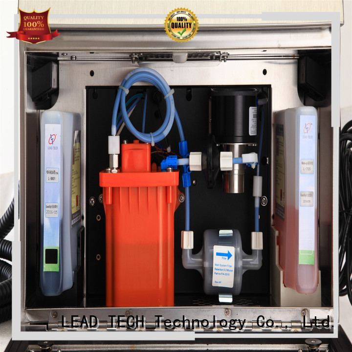 LEAD TECH Wholesale compare laser printers to inkjet printers custom for pipe printing