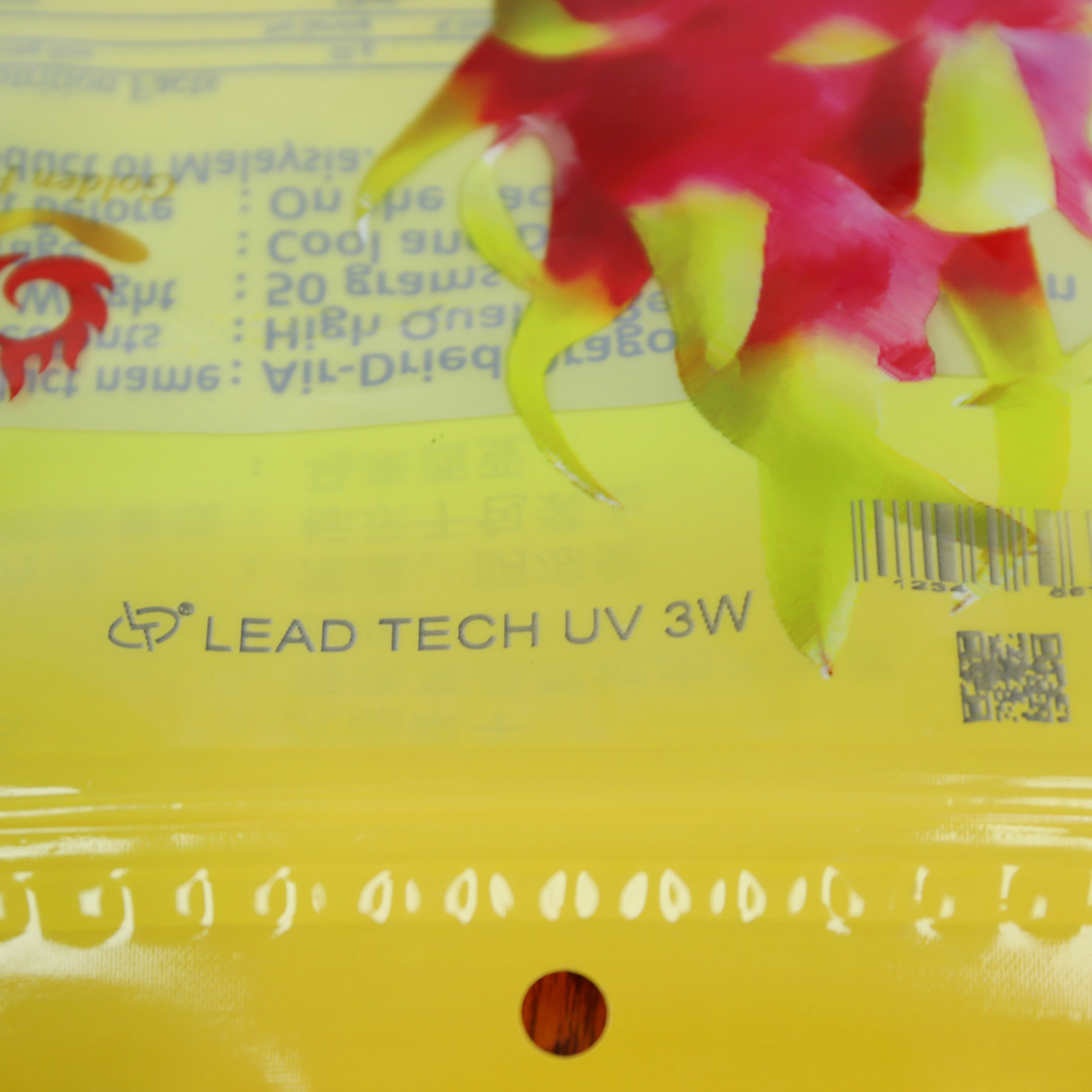 Lead Tech Lt8003u/Lt8005u UV 3W/5W Style Digital Laser Printer for Plastic Logo Metal Printing