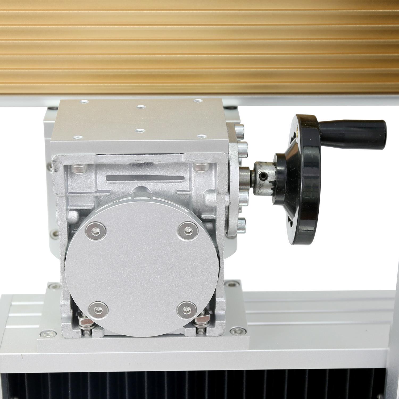 Lt8020c/Lt8030c Metal Barcode Printing Machine