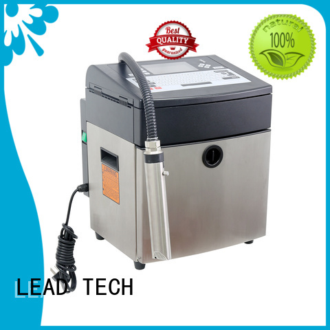 LEAD TECH Top best quality inkjet printer OEM for household paper printing