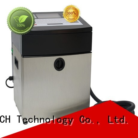 LEAD TECH Top inkjet printing services professtional for food industry printing