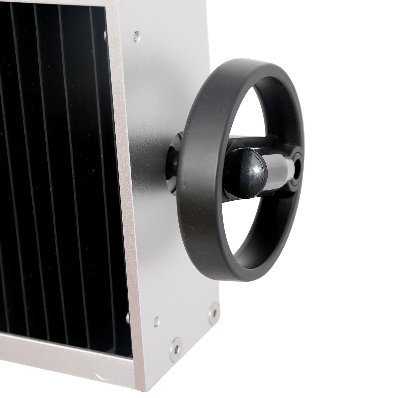 Lt8020f/Lt8030f/Lt8050f Plastic Packing Paper Fiber Laser Marking Printer