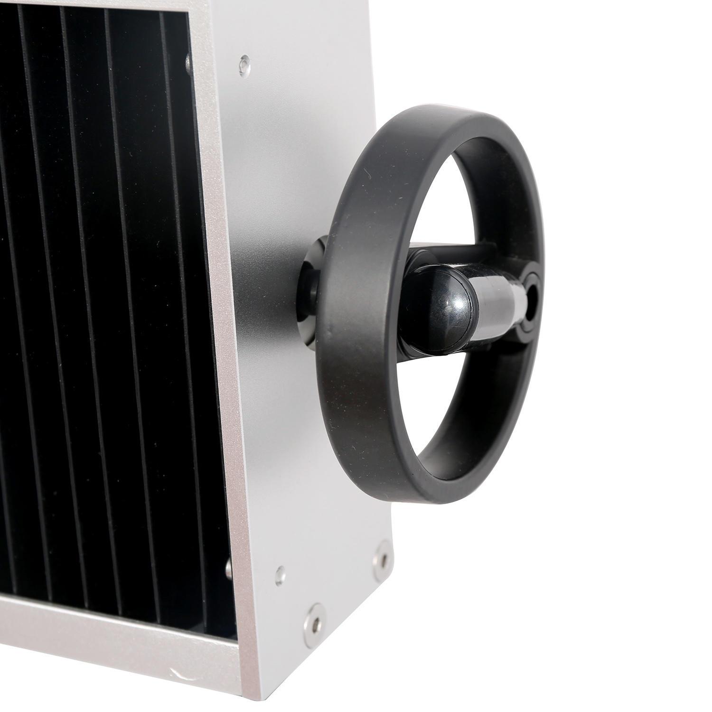 Lt8020f/Lt8030f/Lt8050f Metal Plastic Case Fiber Laser Printer