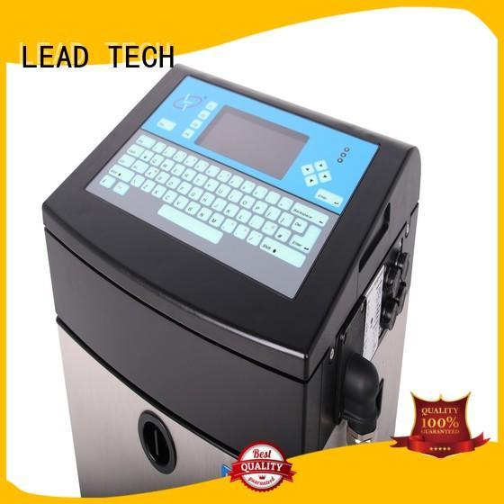 High-quality inkjet printer toner high-performance for pipe printing