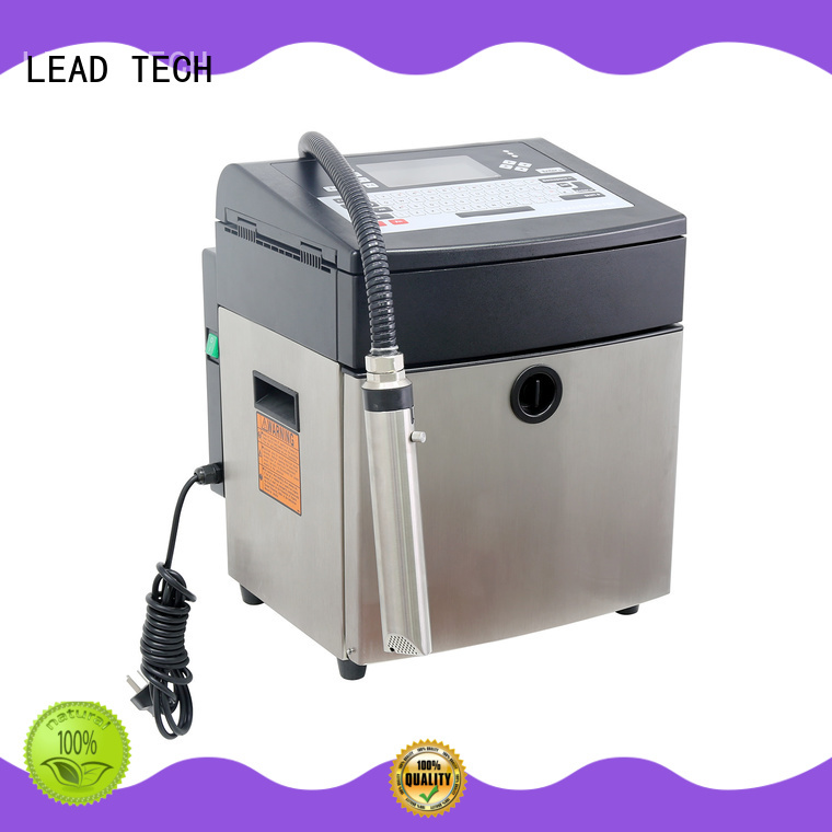 LEAD TECH ink efficient inkjet printers Supply for household paper printing