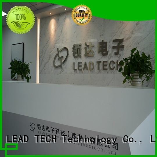 LEAD TECH Wholesale printing meaning good heat dissipation for pipe printing