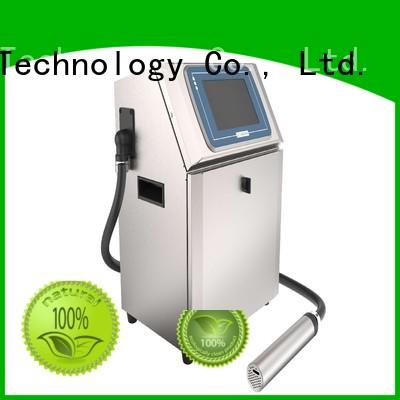 LEAD TECH inkjet printer working principle Suppliers for pipe printing