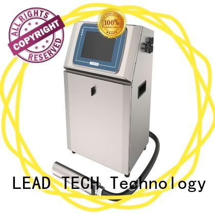 LEAD TECH hot-sale printing meaning company for auto parts printing
