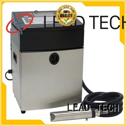 LEAD TECH innovative continuous ink printer philippines Suppliers for building materials printing