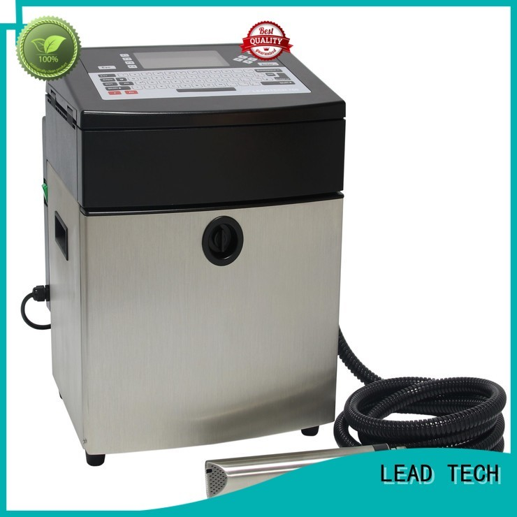 Custom whats an inkjet printer fast-speed for beverage industry printing