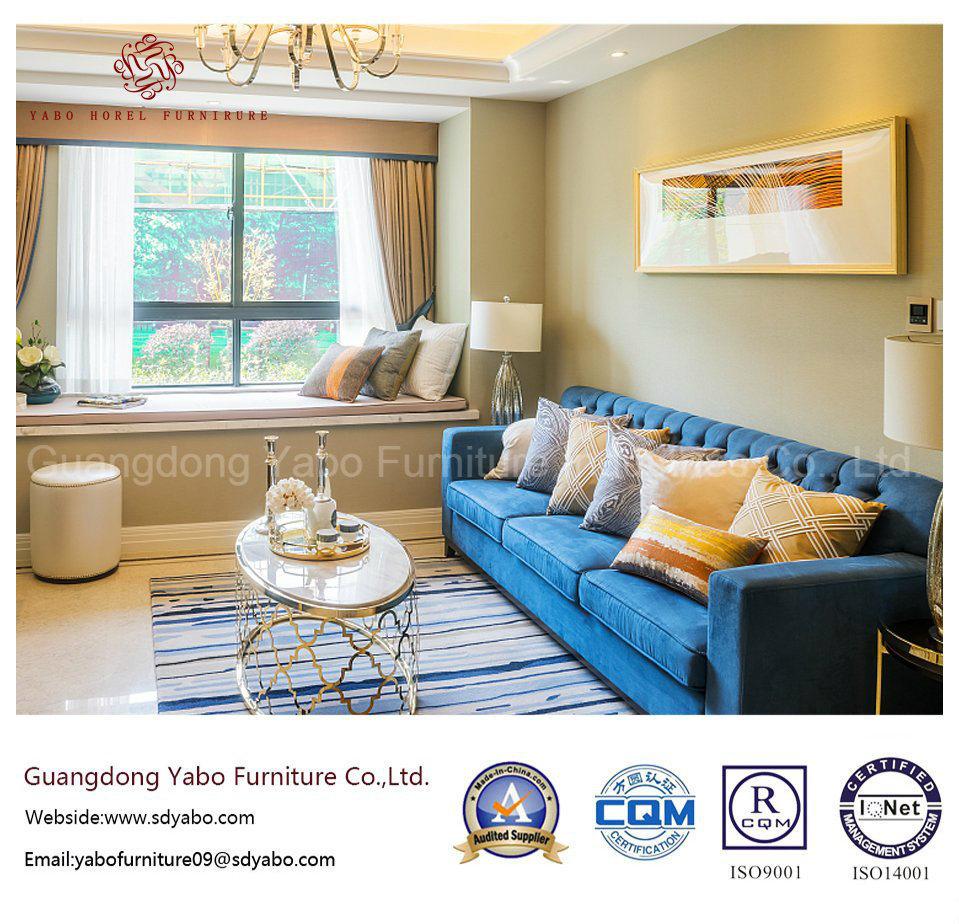 Modern Hotel Furniture for Living Room Furniture Set (YB-WS-73)