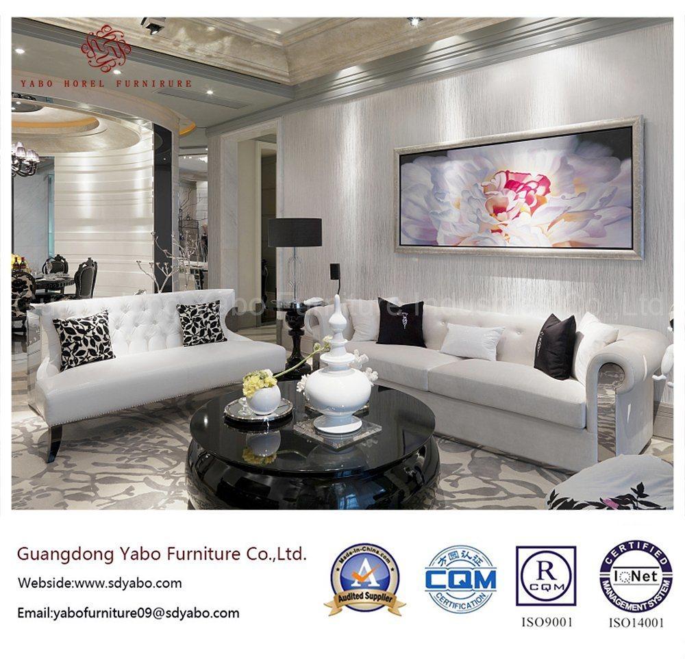 Superior Hotel Furniture for Living Room Furniture Set (YB-S-20)