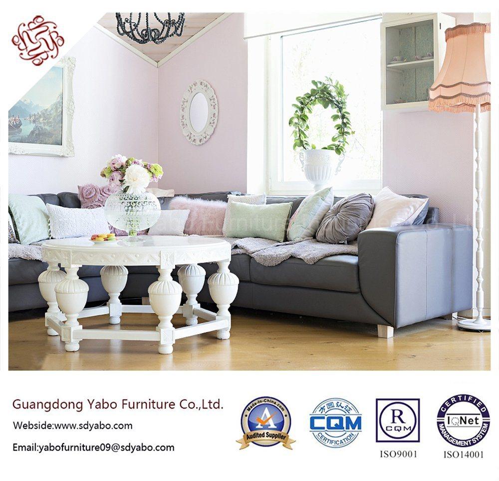 Comfortable Hotel Furniture with Living Room Sofa Furniture (YB-B-31)