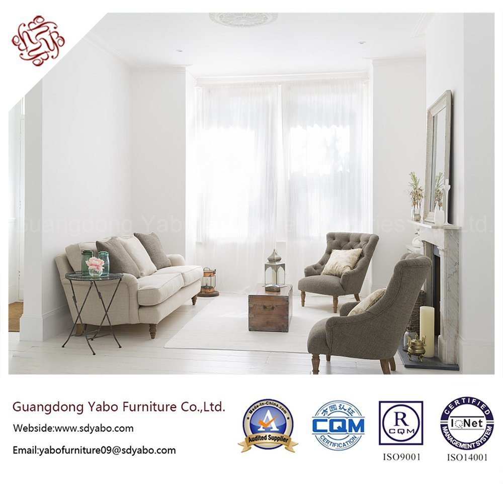 Creative Hotel Furniture with Living Room Furniture Set (YB-B-25)