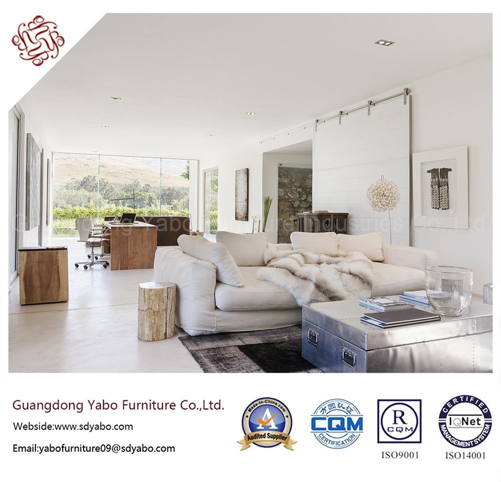 Practical Hotel Furniture for Living Room with Sofa Furniture (YB-B-24)