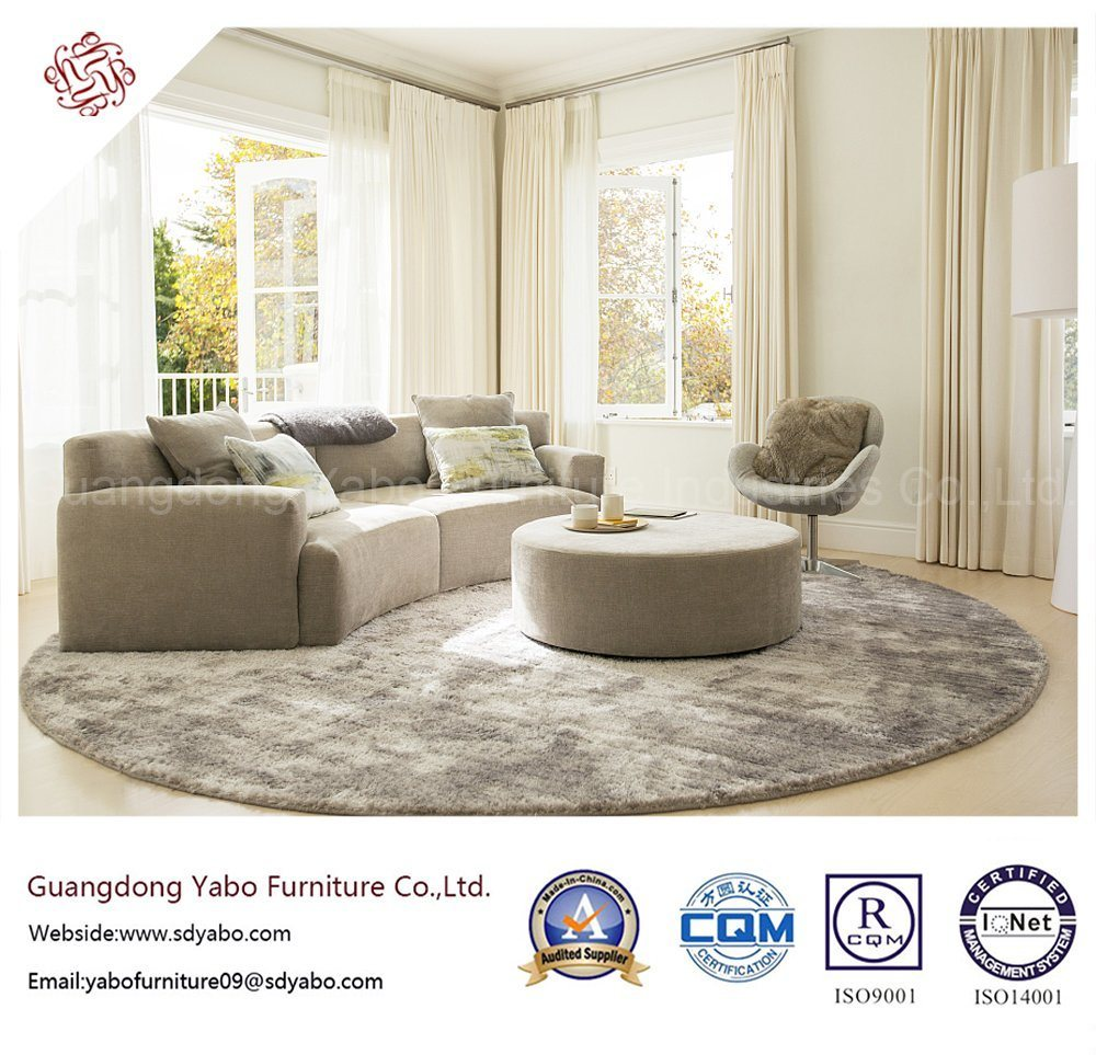 Salable Hotel Furniture with Living Room for Leisure Sofa (YB-S-808)
