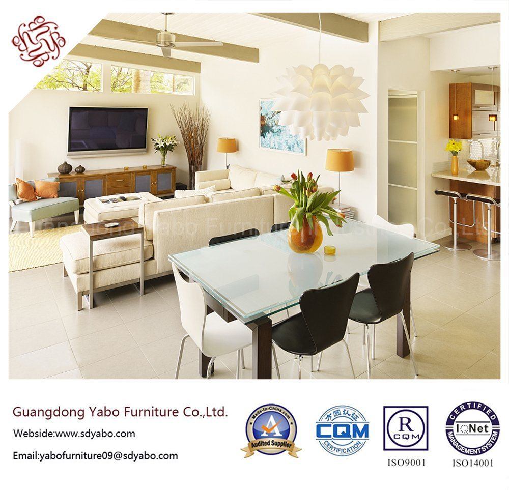 Original Hotel Furniture for Living Room with Sofa Furniture (YB-B-28)
