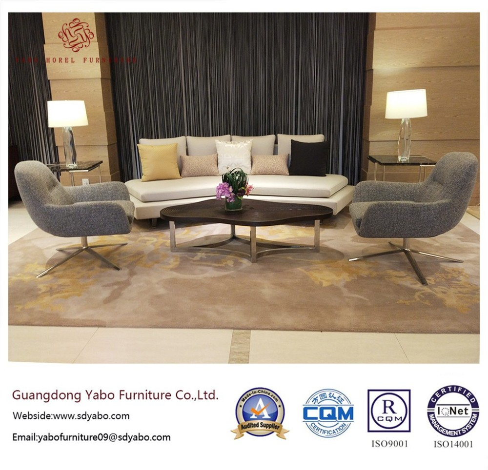 Original Hotel Furniture for Living Room with Furniture Set (YB-WS-22)
