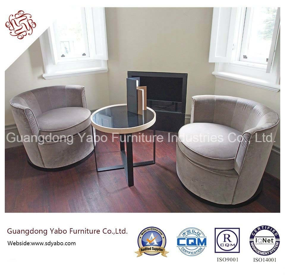 Modernistic Hotel Furniture with Living Room Furniture Chair (YB-New1)