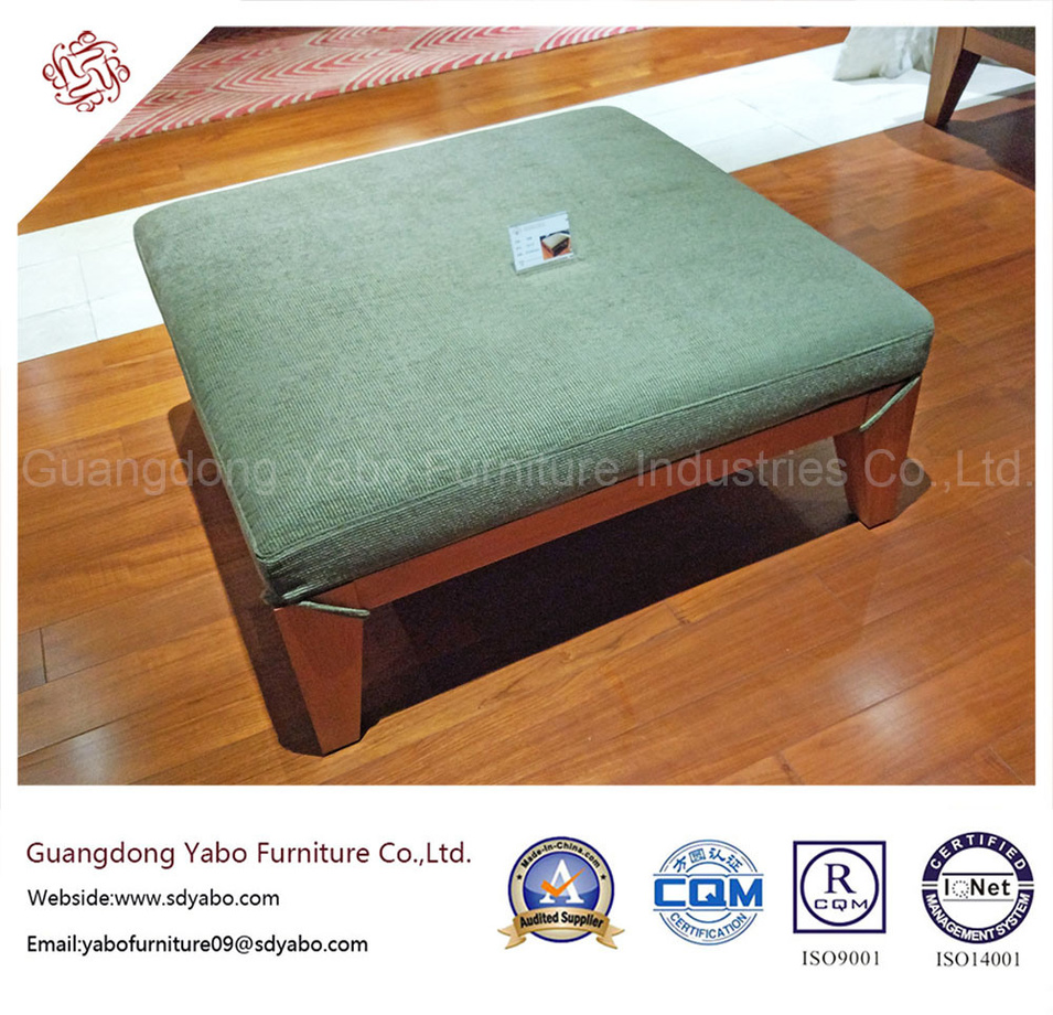 Modern Hotel Furniture with Living Room Big Size Ottoman (69250)