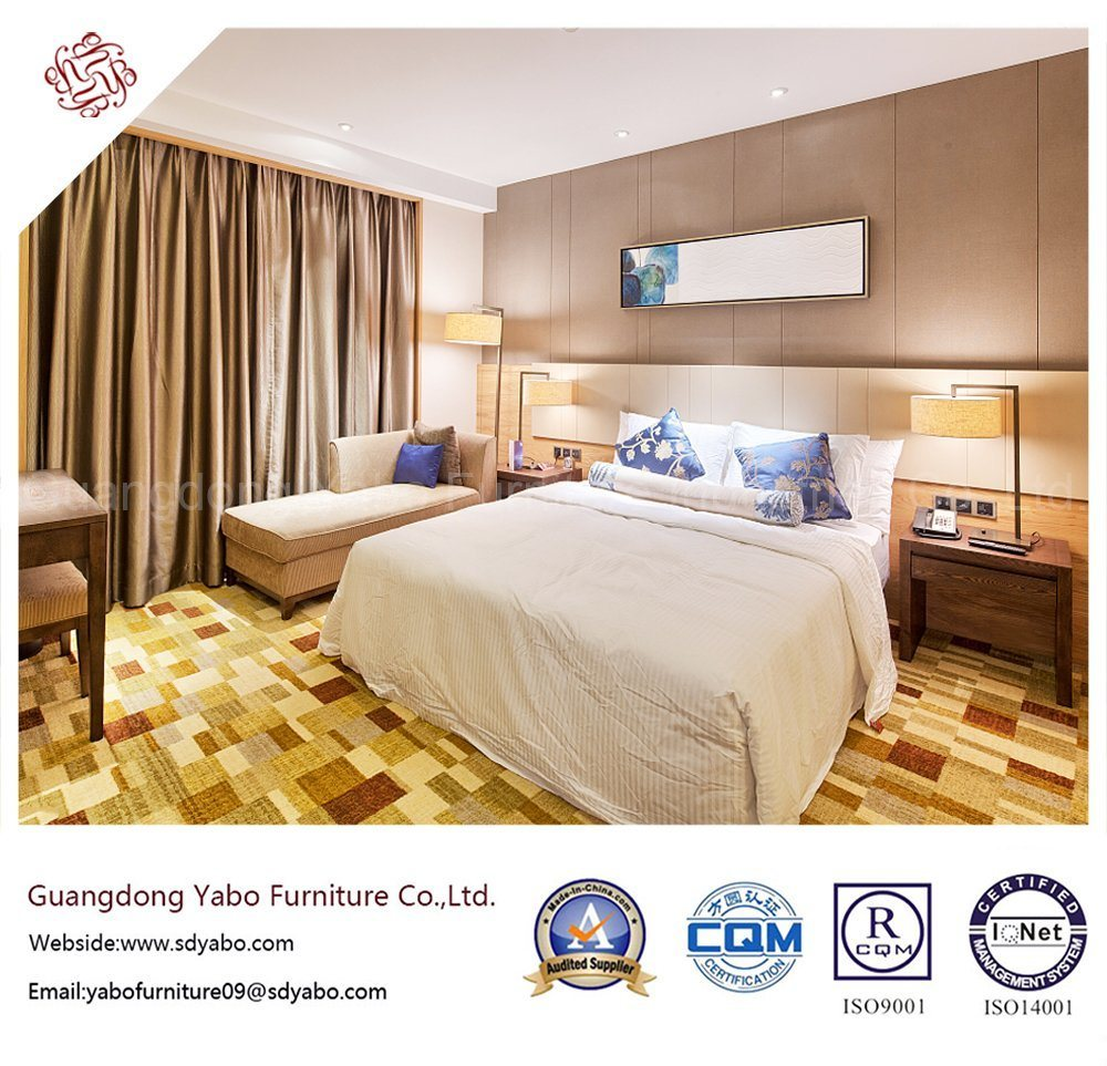 Modern Hotel Bedroom Furniture by Original Brand Manufacturer (YB-WS2)