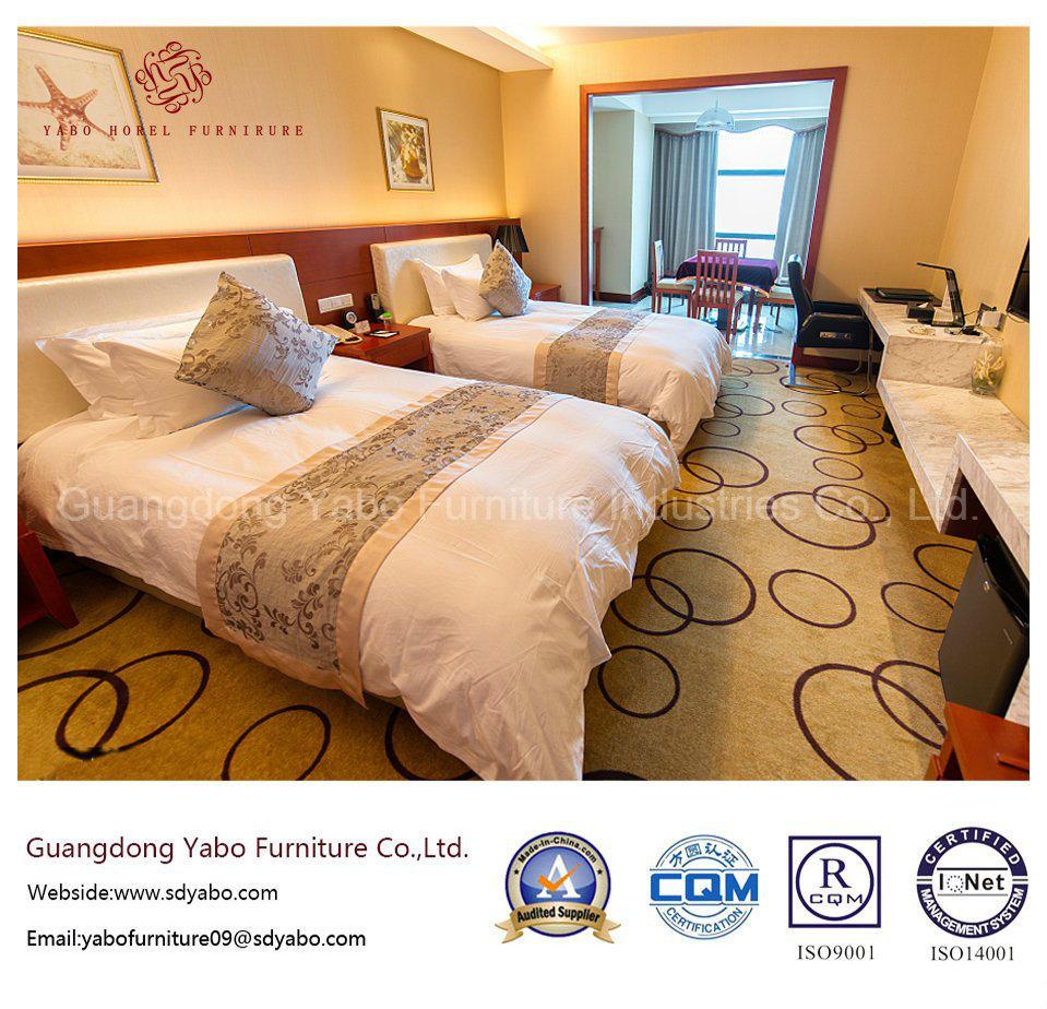 Modern Hotel Bedroom Furniture for Hospitality Furnishing (YB-WS-51)