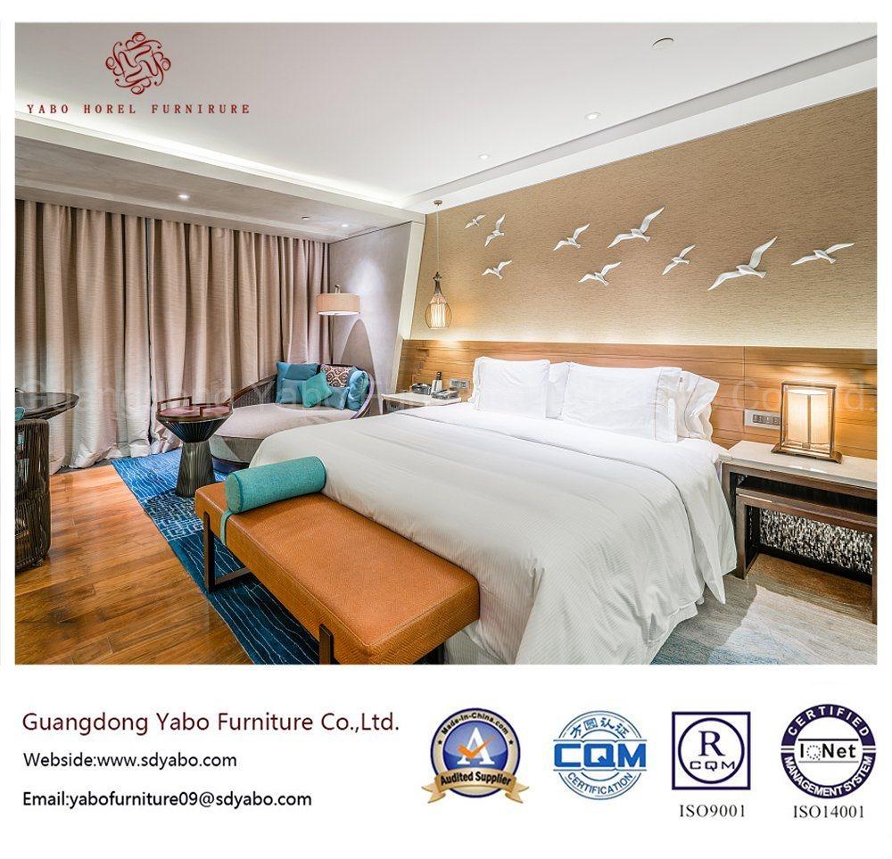 Salable Hotel Bedroom Furniture for Modern Furniture Set (YB-301)