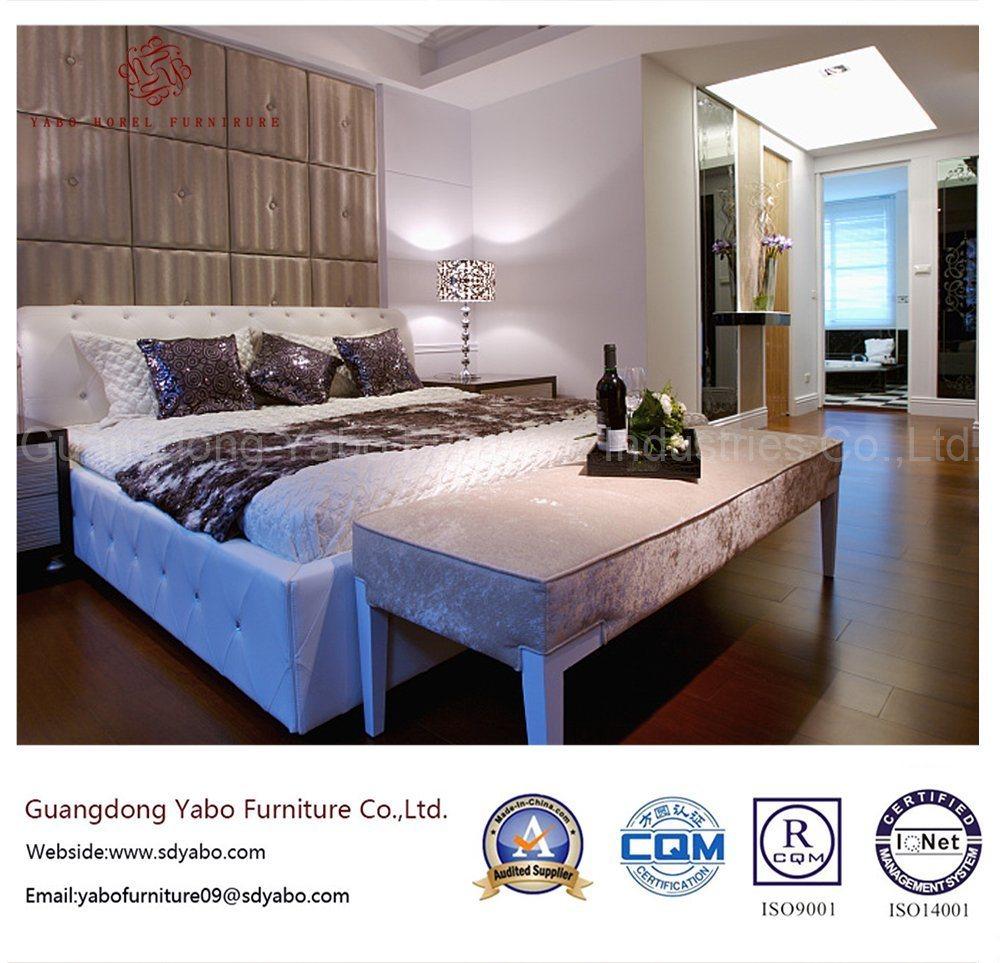 Custom Classical Hotel Bedroom Furniture with Modern Design (YB-WS-29)