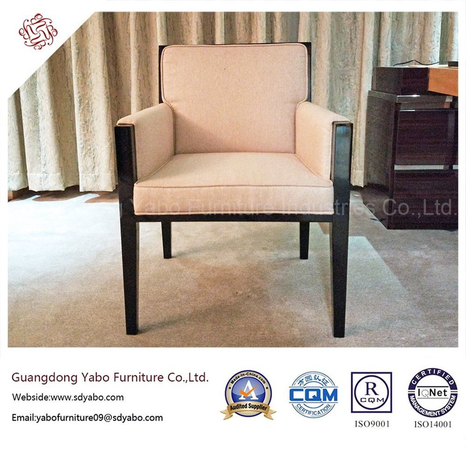 Creative Hotel Furniture with Living Room Armchair (YB-D-27)