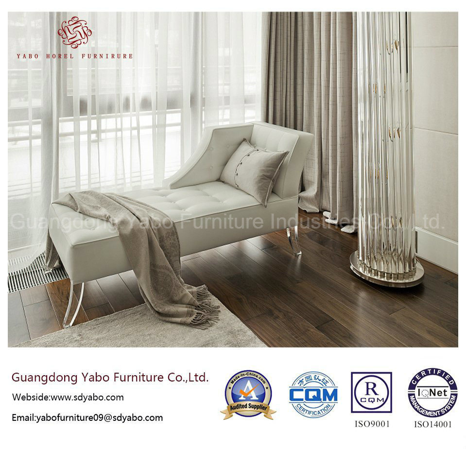 Custom-Made Hotel Bedroom Furniture with Great Design (YB-WS-31)