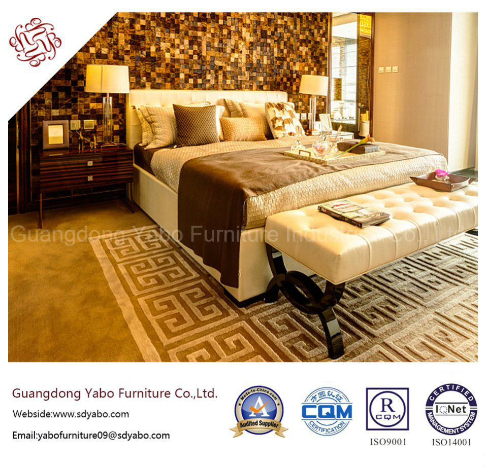 Commerical Hotel Bedroom Furniture Sets with Perfect Design (YB-WS-40)