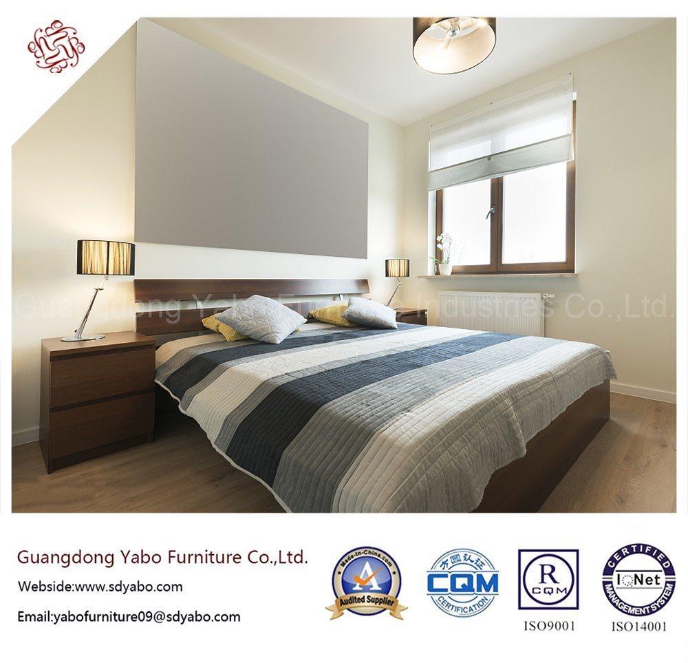 Top Brand Yabo Hotel Bedroom Furniture with Furniture Set (YB803)