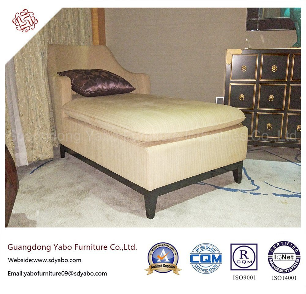 fashion Hotel Furniture with Living Room Chaise Lounge (YB-D-32)