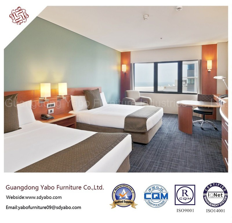 Luxurious Hotel Bedroom Furniture with Fantanstic Design (YB-S-16)