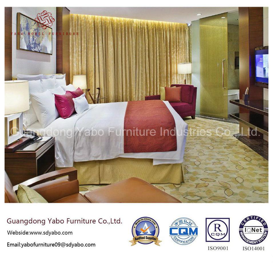 Customized Hotel Furniture Hospitality Bedroom Set