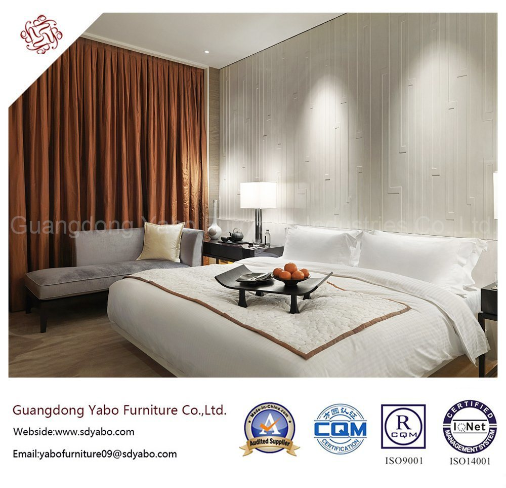 Modern Hotel Furniture for King Bedroom Set Using (YB-WS-21)