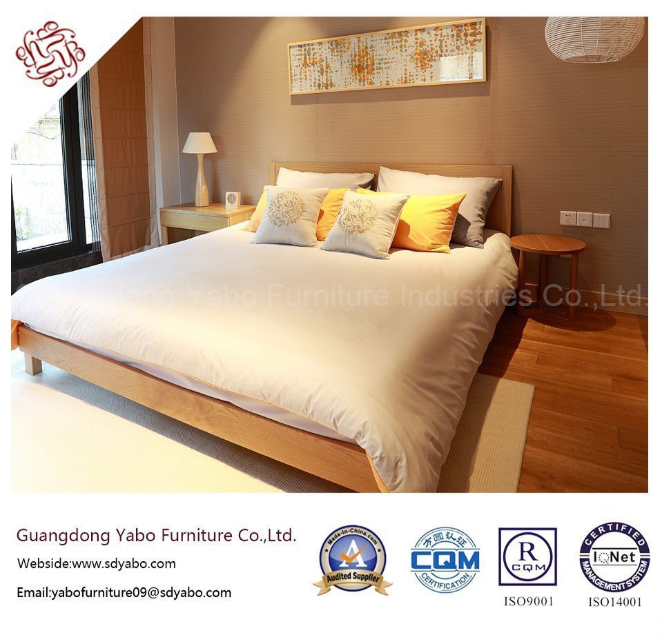 Leisure Hotel Furniture for Bedroom Furniture Set (YB-WS-86)