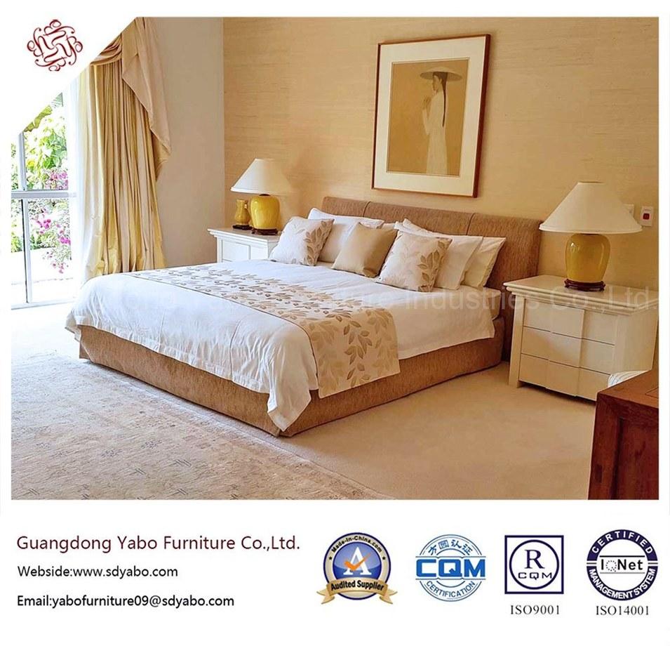 Stylish Hotel Furniture with Modern Bedroom Furnishing (YB-H-22)