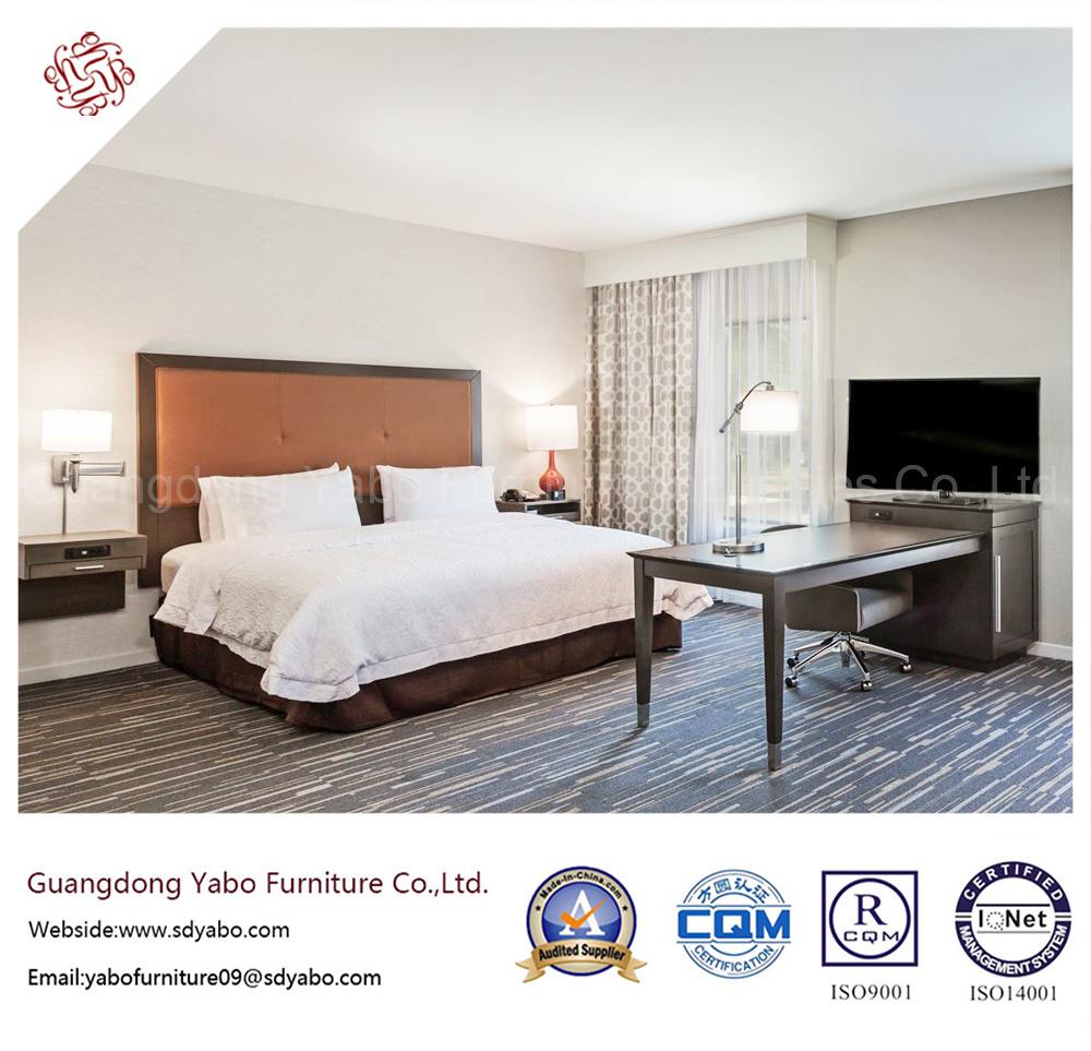 Simple Hotel Furniture for Splendid Bedding Room Set (YB-S-1)