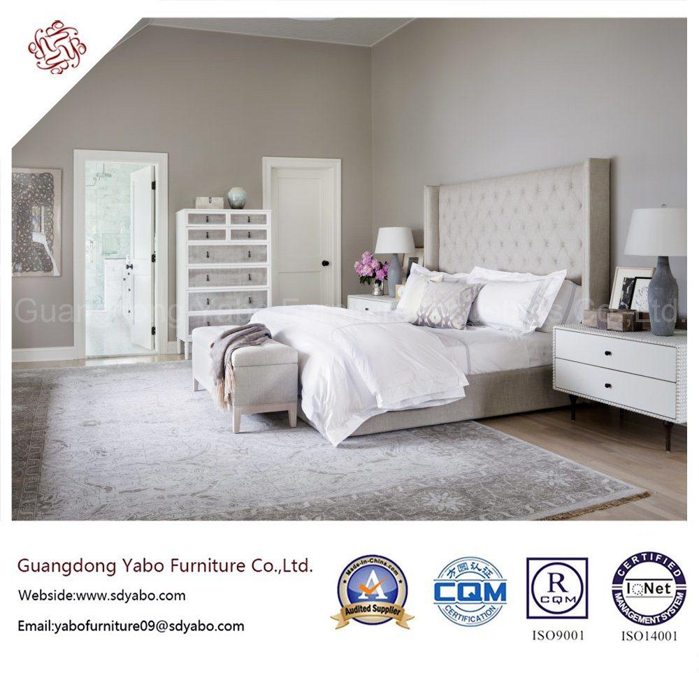 Elegant Hotel Furniture with Bedding Room Set (YB-S-29)
